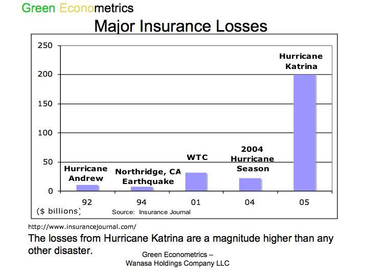 Insurance Losses